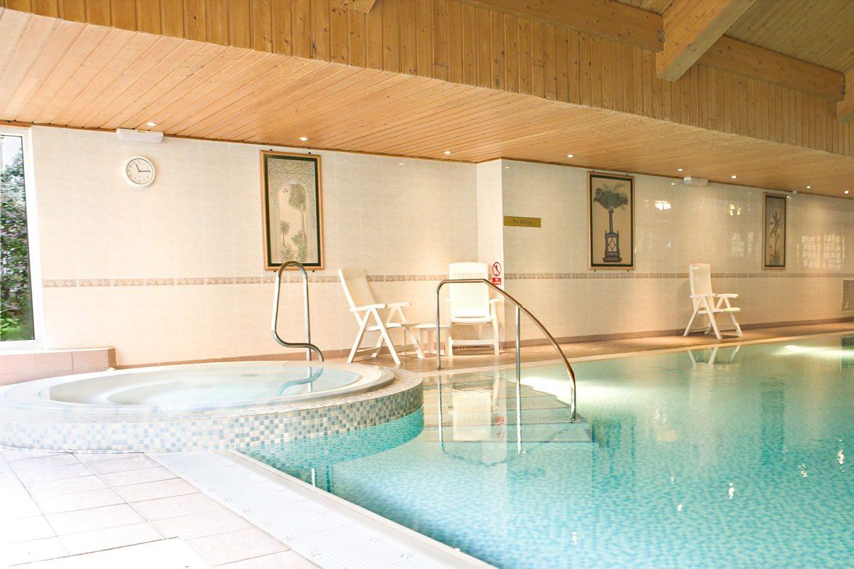 Inverness Leisure Club