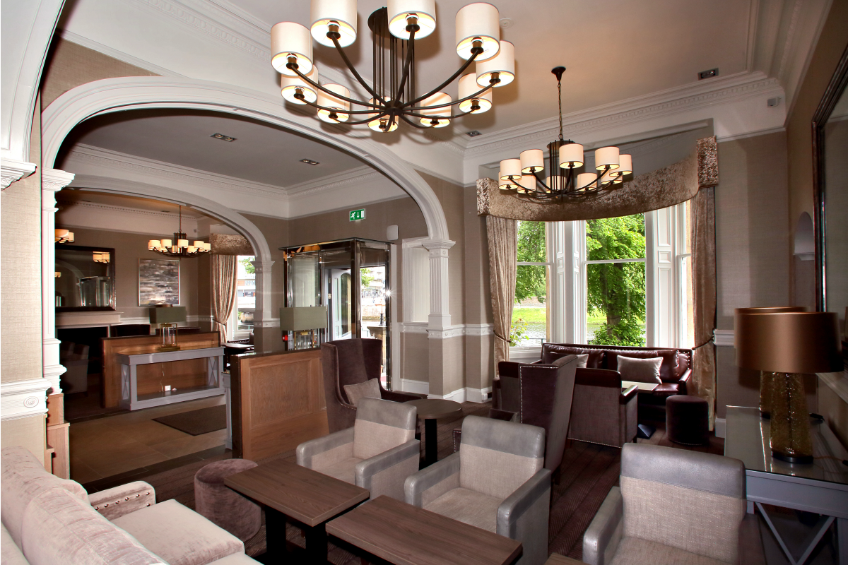 Inverness Palace Hotel Amp Spa Gallery