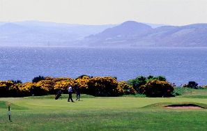 Challenging and demanding golf courses are waiting for you around Inverness