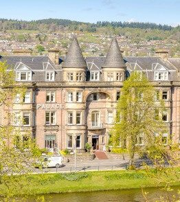 Inverness Palace Hotel Home