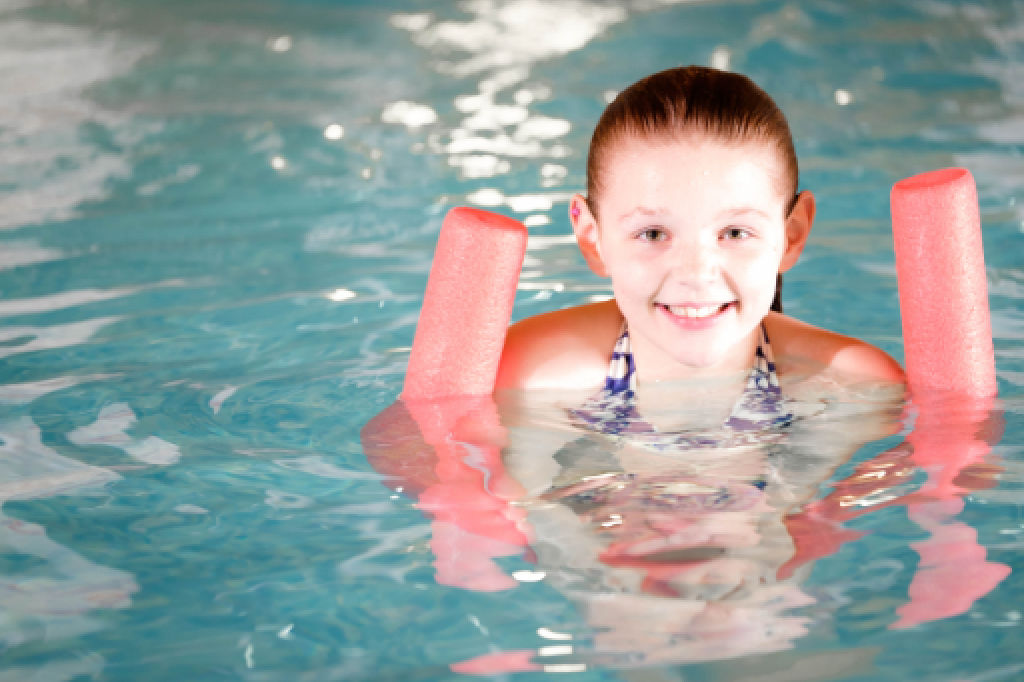 Kids at the Inverness Palace Hotel & Spa